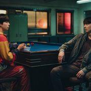 コン・ユ&パク・ボゴムが見つめ合う!『SEOBOK/ソボク』場面カット