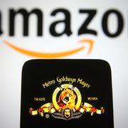 米アマゾン、MGMを買収か?
