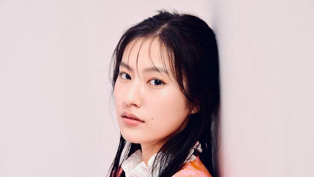 恒松祐里「全裸監督」で女優16年目の覚悟