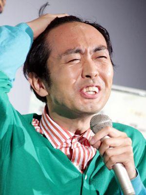 「最近ハゲてきているから」と自虐したアンガールズ田中卓志