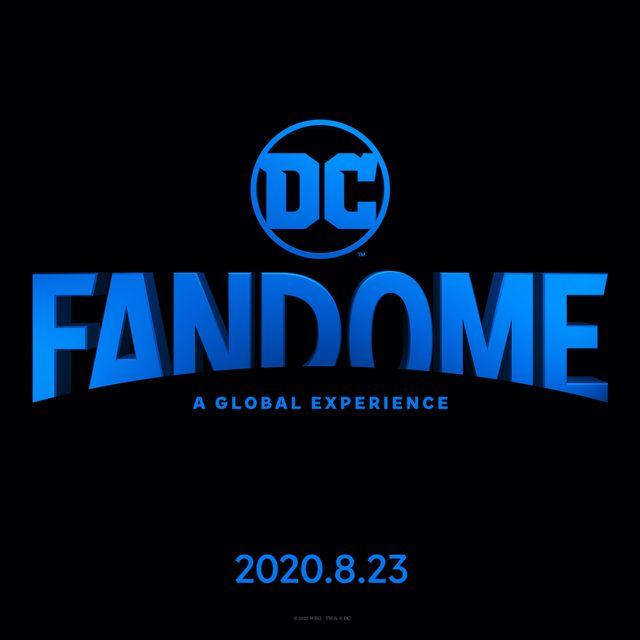 24時間DC作品に浸れる夢の空間「DCファンドーム」
