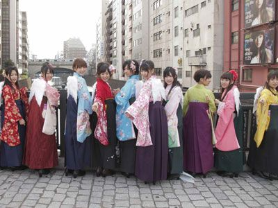 『DOCUMENTARY of AKB48 to be continued』より「桜の栞」撮影中!