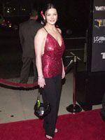 オスカー女優でもあるキャサリン・ゼタ・ジョーンズ35歳