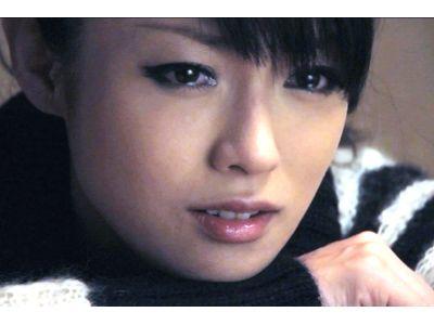瞳うるるん! 深田恭子