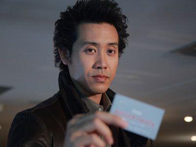 北海道の大スター、昭和の大スターの名を冠した賞に輝く!-『探偵はBARにいる』より