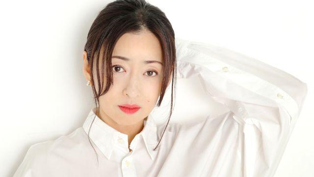 『甘いお酒でうがい』松雪泰子 単独インタビュー