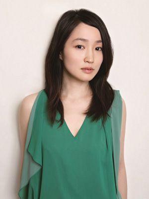 映画『ぶどうのなみだ(仮)』のヒロインに決定した安藤裕子