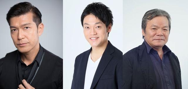 大澄賢也、おばたのお兄さん、吉村直