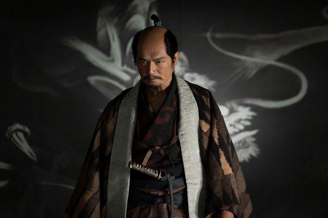 「麒麟がくる」で織田信秀を演じる高橋克典