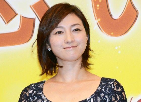 第3子女児の出産を報告した広末涼子(写真は昨年11月撮影のもの)