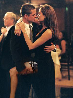 新しい『Mr.&Mrs. スミス』は誰?