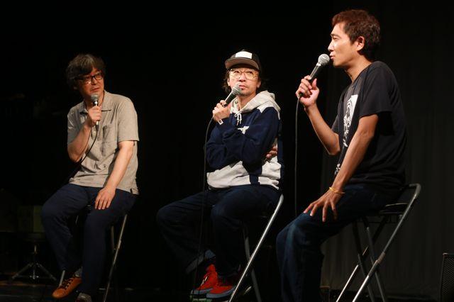 『サウダーヂ』富田克也監督の新作は10月下旬にクランクイン予定!