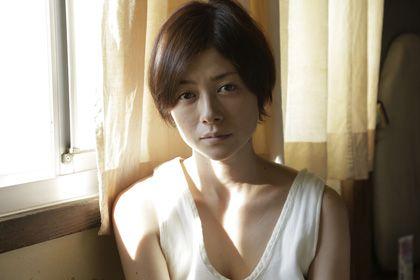 真木よう子、モスクワ映画祭で主演女優賞獲得なるか?