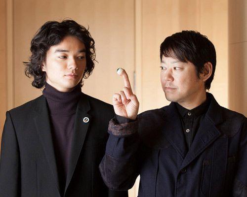 『寄生獣』染谷将太&阿部サダヲ 単独インタビュー