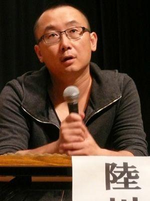 映画『南京!南京!』の陸川監督
