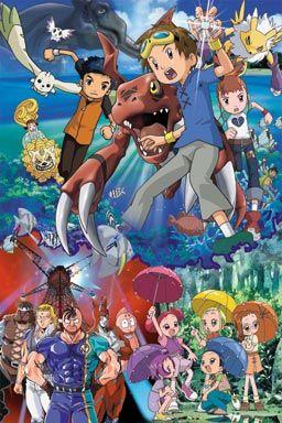 2001夏東映アニメフェア