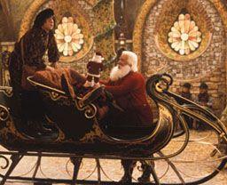 サンタクロース・リターンズ!/クリスマス危機一髪