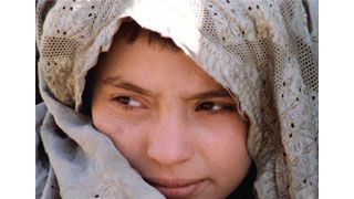 アフガン零年