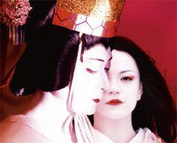 娘道成寺 蛇炎の恋