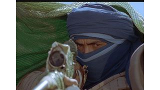 イラク-狼の谷-