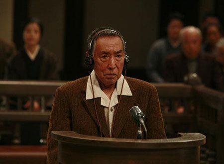 明日への遺言 (2007) - シネマト...