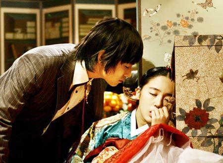 宮~Love in Palace THE MOVIE