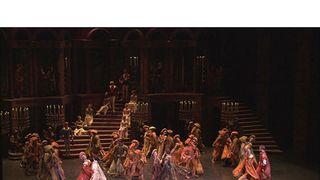 Livespire「ワールドクラシック@シネマ 2011」 バレエ 「ロメオとジュリエット」 英国 ロイヤル・バレエ 日本公演