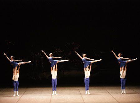 Livespire「ワールドクラシック@シネマ 2011」 バレエ 「クラスコンサート」 「ジゼル」 ロシア ボリショイ・バレエ