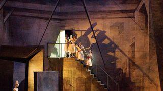 Livespire「ワールドクラシック@シネマ 2011」 バレエ 「コッペリア」 パリ・オペラ座バレエ