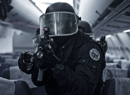 フランス特殊部隊 GIGN(ジェイジェン) ~エールフランス8969便ハイジャック事件~