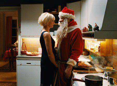 クリスマスのその夜に