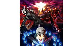 PERSONA4 the Animation -the Factor of Hope-