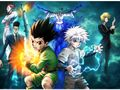 劇場版HUNTER×HUNTER The LAST MISSION