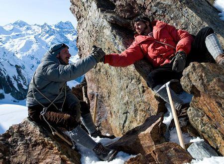 K2~初登頂の真実~