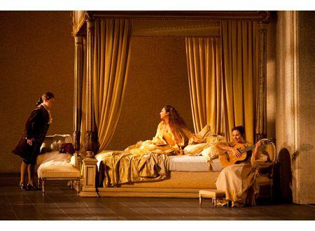 パリ・オペラ座へようこそ ライブビューイング シーズン2 2013~2014/フィガロの結婚