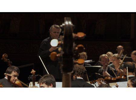 ロイヤル・コンセルトヘボウ オーケストラがやって来る