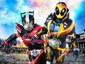 仮面ライダー×仮面ライダー ゴースト&ドライブ超MOVIE大戦ジェネシス