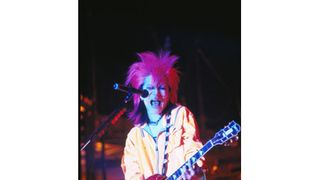 "hide 3D LIVE MOVIE ""PSYENCE A GO GO"" ~20 years from 1996~"