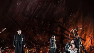 英国ロイヤル・オペラ・ハウス シネマシーズン2016 / 17/ロイヤル・オペラ 「イル・トロヴァトーレ」