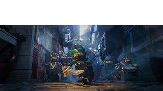 レゴ (R) ニンジャゴー ザ・ムービー