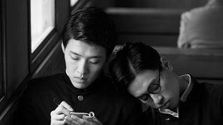 空と風と星の詩人 ~尹東柱の生涯~