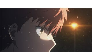 劇場版「Fate / stay night [Heaven's Feel] II.lost butterfly」