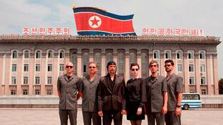 北朝鮮をロックした日 ライバッハ・デイ