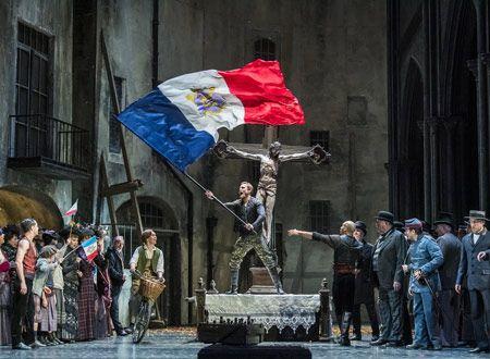 英国ロイヤル・オペラ・ハウス シネマシーズン2018 / 19/ロイヤル・オペラ 「ファウスト」