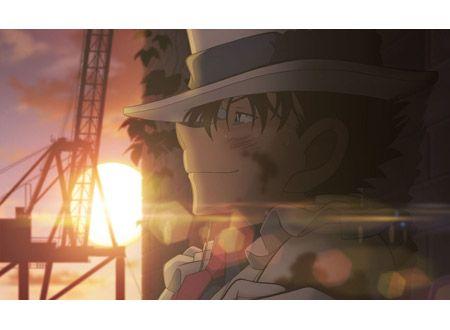 名探偵コナン 紺青の拳(こんじょうのフィスト)