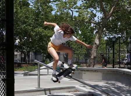 スケート・キッチン