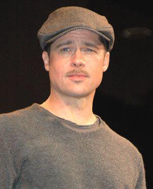 俳優としての賞味期限が近づいていると語る47歳のブラピ