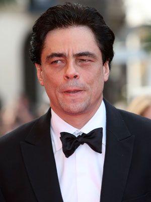 チェ・ゲバラを演じたベニチオ・デル・トロ