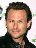 舞台俳優としても活躍しているクリスチャン・スレイター