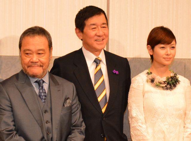 """大手持ち回り""""ではない!日本アカデミー会長、北野武の批判は「誤解 ..."""